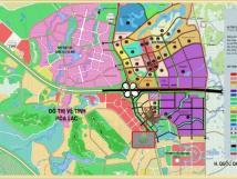 Bán đất nền biệt thự ven suối - Phú Cát city, giá chỉ 10tr/m2, ở gần khu Công Nghệ Cao Hòa Lạc, gần quần thể đại học quốc gia hà n...