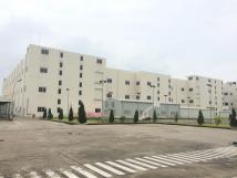 Chính chủ có xưởng cho thuê trong KCN Thạch Thất, Quốc Oai, Hà Nội, giá tốt
