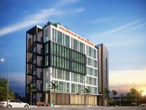 Cho thuê sàn văn phòng tòa nhà N03 Trung Yên 3, DT 60- 80- 140- 220m2, 6 tầng