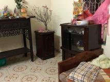 Gia đình cho thuê nhà 3 tầng, đầy đủ nội thất Thụy Khuê giá 9tr/tháng, LH 0985409147