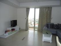 Chủ nhà cho thuê gấp căn hộ chung cư 3 ngủ tòa HH01chung cư, Horizon 87 Lĩnh Nam