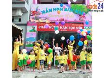 Sang nhượng trường mầm non khu Đô thị Đại Thanh, Thanh Trì, Hà Nội