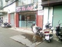 Cần cho thuê cửa hàng mặt phố, số 29 Hạ Hồi, Hoàn Kiếm Hà Nội