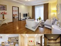 Cho thuê căn hộ chung cư ở Hoàng Quốc Việt