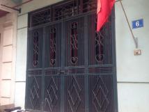 Nhà 5 tầng ngõ 90 Trần Phú, Hà Đông, 8 phòng ngủ, ưu tiên thầu nhà