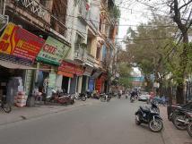 Cửa hàng riêng biệt ngõ rộng phố Tạ Quang Bửu, 36m2, 4m MT, 12 triệu/tháng