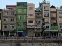 Cho thuê nhà mặt phố Tuệ Tĩnh, DT 100m2, nhà cực đẹp