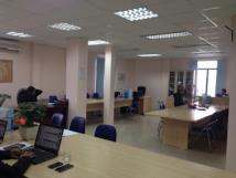 Cho thuê văn phòng, mặt bằng kinh doanh quận Hoàn Kiếm 50m2, mặt tiền 14m
