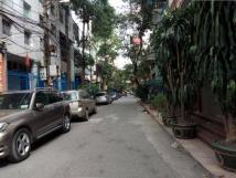 Cho thuê nhà riêng mặt ngõ ô tô Nguyễn Chí Thanh.
