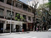 Cho thuê nhà mặt phố Triệu Việt Vương, nhà đẹp giá rẻ, DT 65m2