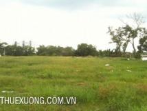 Cho thuê đất công nghiệp, giá tốt tại Thanh Trì, Hà Nội, DT 3050m2
