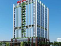 Geleximco Buiding 36 Hoàng Cầu, Đống Đa, Hà Nội, cho thuê văn phòng cao cấp