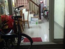Cho thuê nhà 5 tầng, 34m2 Nghi Tàm, Tây Hồ, Hà Nội