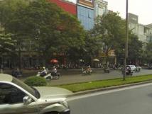 Cho thuê nhà mặt đường Nguyễn Khánh Toàn, để kinh doanh tốt
