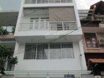 Cho thuê nhà mặt phố tại đường Nguyễn Ngọc Vũ, Cầu Giấy, Hà Nội, DT 50m2, mặt tiền 4m. Giá 45 tr/th