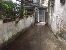 Cho thuê nhà riêng tại Láng, dt 56m2, 4 tầng
