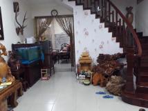 Cho thuê nhà, ngõ ô tô riêng tại khu Lê Thanh Nghị