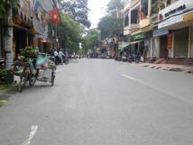Cho thuê nhà mặt phố Phố Vọng - Đại La.