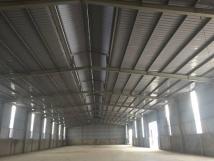 Kho, Xưởng cho thuê từ 1500m2 tại Đông Anh, Hà Nội, LH 0902 803 203