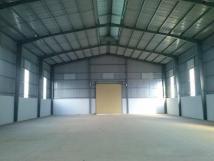 Kho xưởng chính chủ cho thuê tại Đông Anh, Hà Nội