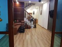 Cho thuê nhà riêng tại ngõ 50 Đình Thôn, Mỹ Đình 2, Nam Từ Liêm, Hà Nội