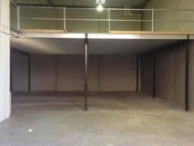 Cho thuê kho xưởng Phố Trạm 100m2, có gác xép 40m2, xưởng mới xây 1 tuần. Lh0965071534