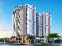 Cho thuê mặt bằng kinh doanh tầng 1,2 và văn phòng tại tòa nhà Mỹ Đình Plaza 2, Trần Bình