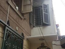 Cho thuê nhà riêng phố Tôn Đức Thắng, 46m2, 3 tầng, 3.5m MT (9 triệu/tháng)