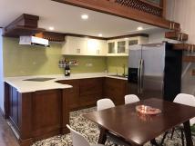 Cho thuê căn hộ cao cấp tại chung cư D2 - Giảng Võ 84m2, 2PN tầng trung 14 triệu/tháng