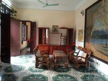 Cho thuê nhà riêng khu phân lô Minh Khai, Lạc Trung