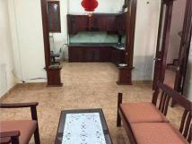 Cho thuê nhà riêng khu phân lô Hoàng Cầu - Nguyễn Phúc Lai.