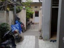 Cho thuê nhà tại Bạch Mai, Hà Nội, diện tích 25m2
