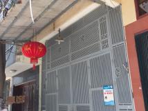Cho thuê nhà ngõ 613 Thái Thịnh, 51 m2, 3,5 tầng, full nội thất