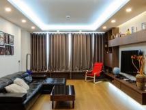 Cho thuê căn hộ CC Ngọc Khánh Plaza, 111m2, 2PN, full, 14 triệu/th. LH: 0919.863.630