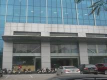 Cho thuê sàn văn phòng tại 169 Nguyễn Ngọc Vũ. S = 70m2, hướng sang đường Láng