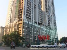 Tòa nhà Skyline Văn Quán, Hà Đông cho thuê mặt bằng TTTM, gym, spa, trung tâm tiếng Anh