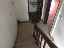 Cho thuê nhà mặt ngõ Lê Thanh Nghị.dt 56m2x4,5 tầng,Mt 5,6m