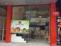 Cho thuê cửa hàng mặt phố Lê Thanh Nghị, 30m2, 5 tầng, mặt tiền 4m, 25tr/tháng