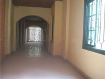 Cho thuê nhà mặt phố Phan Chu Trinh,dt 75m2x2 tầng