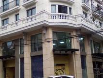 Cho thuê nhà mặt phố Lạc Long Quân 218m2, 4 tầng, MT 18m, 75 triệu/tháng, 0982282681