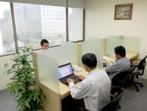 Cho thuê văn phòng mini quận Đống Đa: 20m2, 25m2, 50m2... LH: 0971.216.995