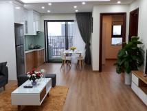 Chính chủ cần cho thuê CHCC HD Mon City – Nguyễn Cơ Thạch, 3 PN, full, 12 triệu/th.