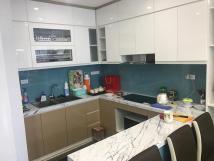 Chính chủ cho thuê căn hộ cao cấp tại chung cư D2- Giảng Võ, Ba Đình 83m2, 2PN đủ đồ giá 15triệu/tháng.