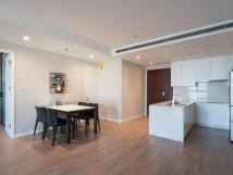Cho thuê căn hộ cao cấp tại chung cư D2-Giảng Võ 115m2, 3PN giá 17triệu/tháng.