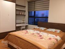 Cho thuê căn hộ cao cấp tại chung cư 15&17 Ngọc Khánh, Ba Đình 148m2, 3PN view hồ giá 17triệu/tháng.