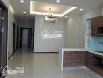 Cho thuê gấp chung cư Tràng An Complex, 95m2, đồ cơ bản, giá chỉ 12tr/th, căn góc (cửa hướng Nam) 0942487075