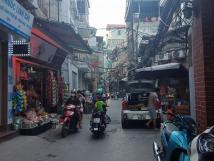 Bán tòa nhà 15 phòng phố Cự Lộc gần Royal city ngã tư sở thu nhập 40tr/ tháng giá 8 tỷ(có TL).SĐCC