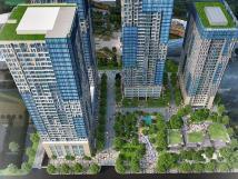 Cho thuê mặt bằng kinh doanh, văn phòng cao cấp tại Gold Season Tower- 47 Nguyễn Tuân, Thanh Xuân, Hà Nội