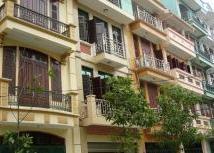 Chính chủ cho thuê nhà mặt phố Lương Thế Vinh - 120 m2 x 3,5 tầng, giá 25 triệu/th