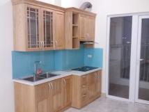 Cho thuê căn hộ 2 phòng ngủ chung cư Xa La, có nội thất, giá 4,5 triệu/tháng
